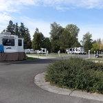 Portland fairview rv park