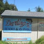 Darlings marina rv resort