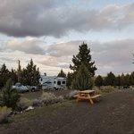 Steens mountain resort