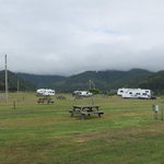 The old mill rv park
