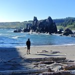 Irelands ocean rv park