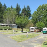 Kimball creek bend rv resort