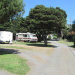 Nesika beach rv park