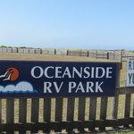 Oceanside rv park gold beach or