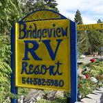 Bridgeview rv park