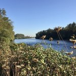 River bend resort and rv park