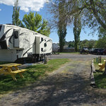 Oregon 8 motel and rv park