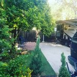 Hollywood rv park