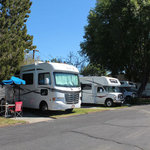 Hollywood rv park