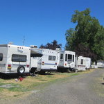 Sleepy hollow rv park lafayette or