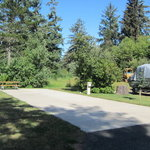North lake resort rv park marina