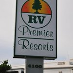 Premier rv resort lincoln city