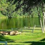 Maple lane rv park marina