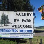Mulkey rv park