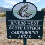 Rivers west rv park