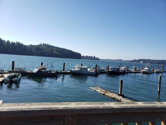 Washingtons Landing Marina And Others Scramble To Reopen