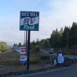 Rice hill rv park