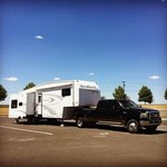 Wildhorse resort rv park