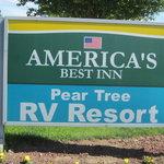 Pear tree rv resort