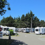 Camp blanco rv park