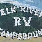 Elk river rv campground