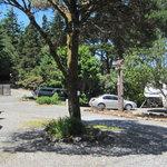 Evergreen shores rv park