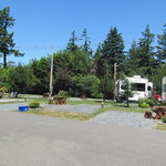 Port orford rv village