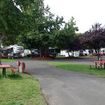 Jantzen beach rv park