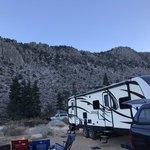 Bitterbrush campground