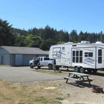 Discovery point resort rv park