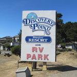 Discovery point resort rv park