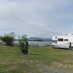 Jetty fishery marina rv park