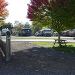 Rising river rv park