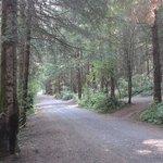 Camp dakota campground