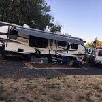 Bayport rv park and campground