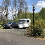 Bayport rv park and campground
