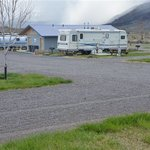 Ana reservoir rv park