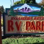 Roamers rest rv park