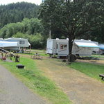 Hope valley rv park