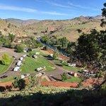 Trout Creek Campground - Campendium