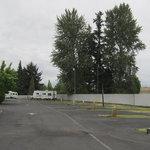 Portland woodburn rv park