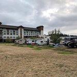 Swinomish casino lodge rv park