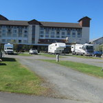 Swinomish casino lodge rv park