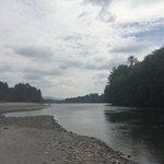 Toutle river rv resort