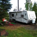 Chehalis rv camping resort