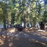 Blue lake campground alturas