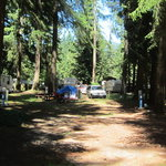 Timberline rv mobile home park