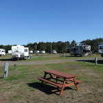 Copalis beach rv resort