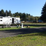 The driftwood rv resort campground