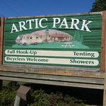 Artic rv park